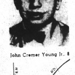 Crener Young, murdered by Marian Colby