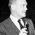 Gov. Erbe, former pinboy